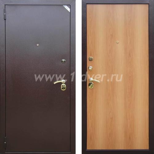 металлические двери по индивидуально