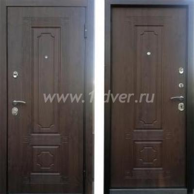 входная дверь металлическая 900х2100