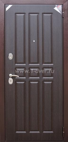 стальные входные двери от производителя со скидками